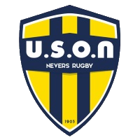 LogoUSON Nevers Rugby