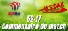 2016-2017 J23 : BEZIERS - DAX : Commentaire du match